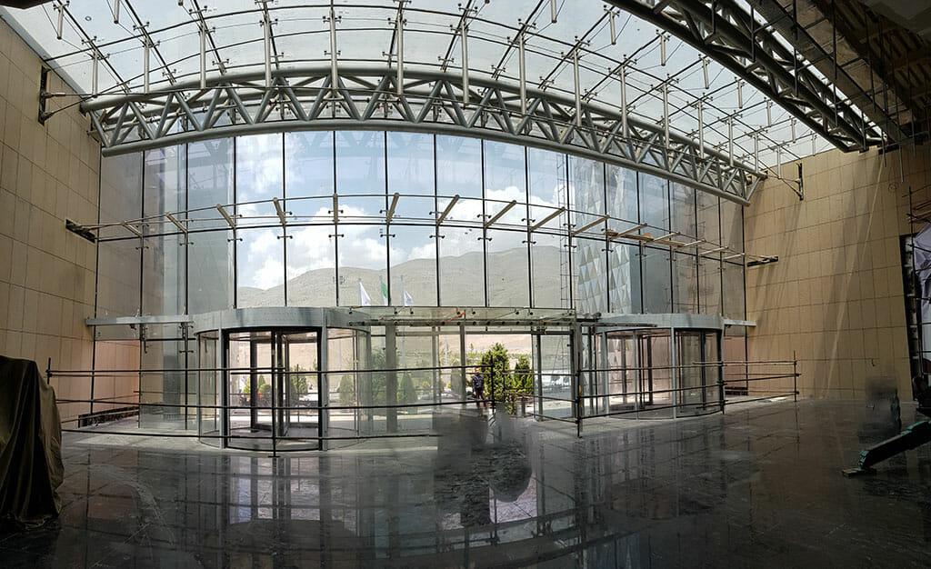 ورودی اسپایدر کابلی ایرانمال